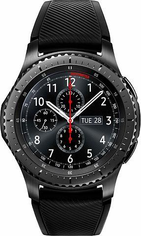 SAMSUNG Gear S3 frontier Išmanus laikrodis (33...