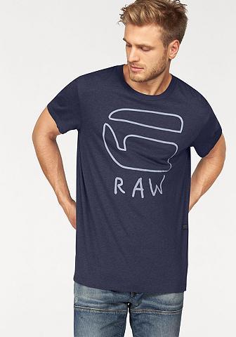 Marškinėliai »Brons«