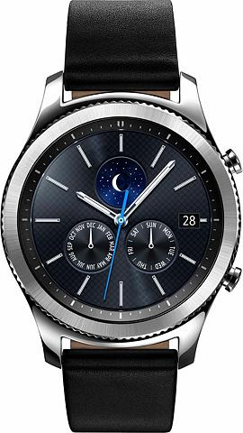 Gear S3 classic Išmanus laikrodis Tize...