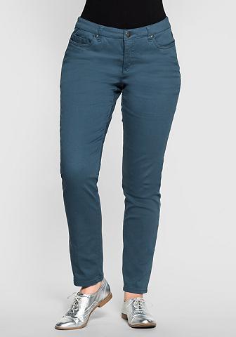 Siauras kelnės im Five-Pocket-Style