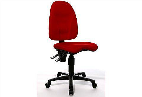 Biuro kėdė »Point 40« in 6 spalvos