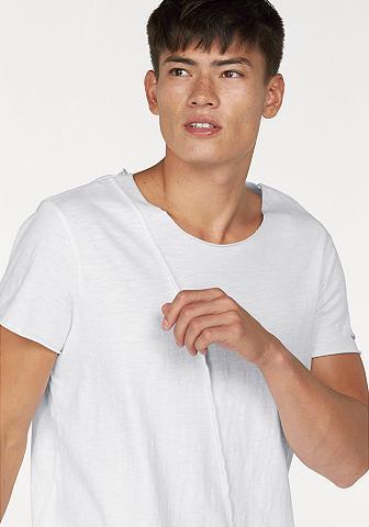 Marškinėliai »Slub Yarn«