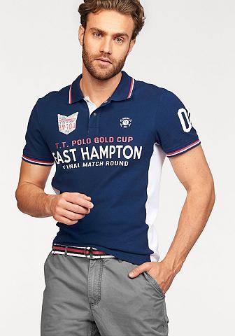 Tom Tailor Polo marškinėliai Team Polo...