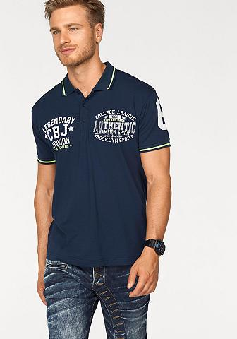 Cipo & Baxx Polo marškinėliai
