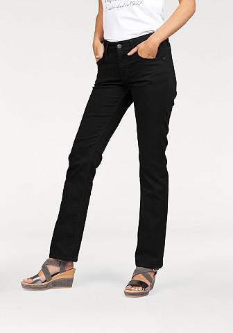 Džinsai su 5 kišenėmis