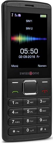 SWISSTONE Mobilusis telefonas »SC 550«
