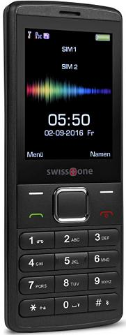 Mobilusis telefonas »SC 550«