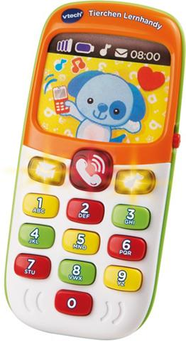 Žaislinis telefonas su lemputė ir Ton ...