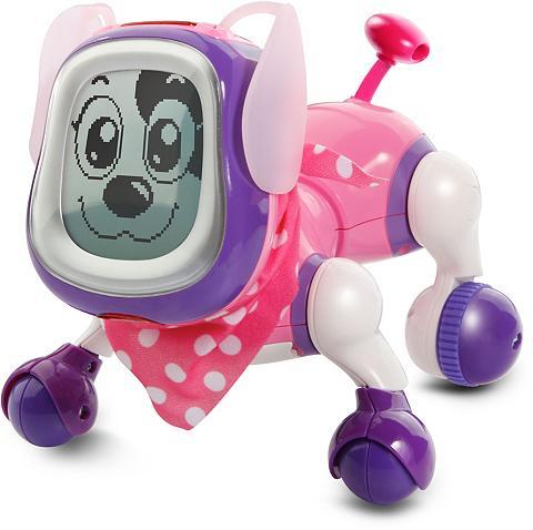 VTECH Elektrinis Hund »KidiDoggy Roboterhund...