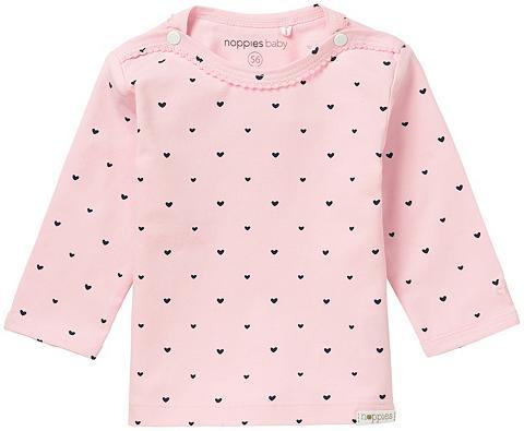 Marškinėliai ilgomis rankovėmis »Nanno...