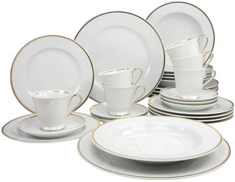 Crea Table servizas Porzellan 30tlg. »...