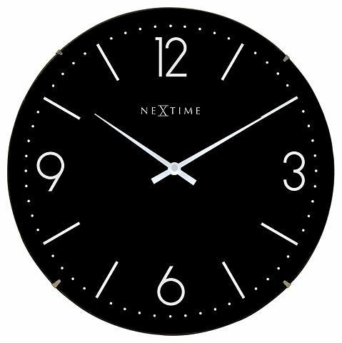 Sieninis laikrodis »BASIC DOME«