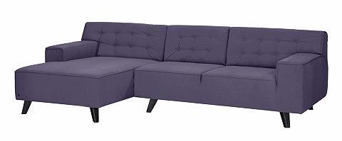 TOM TAILOR Kampinė sofa »NORDIC CHIC«