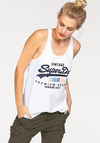 Marškinėliai be rankovių »PREMIUM GOOD...