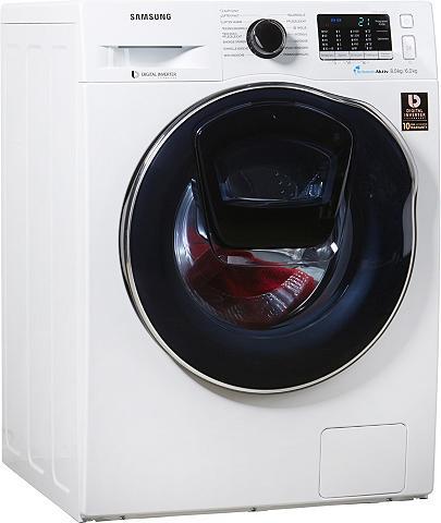 Skalbimo mašina-džiovyklė WD5500 Add W...