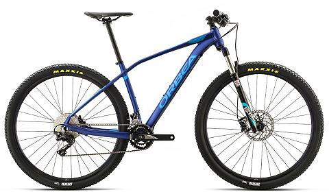 Dviratis kalnų dviratis 29 Zoll 22 Gan...