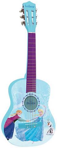 Vaikiška gitara »Disney Frozen Gitarre...