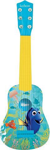 Vaikiška gitara »Disney Pixar Dorie me...