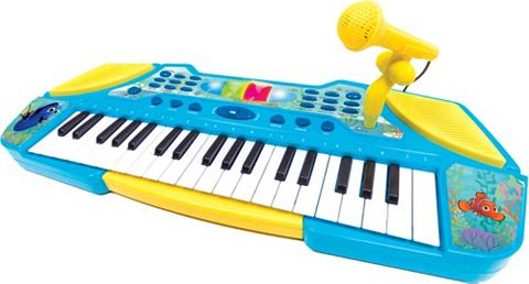 Kinder Pianinas ir mikrofonas »Disney ...