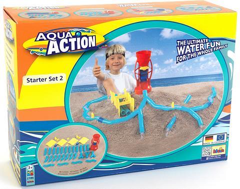 Smėlio žaislų rinkinys Vandens žaislas...