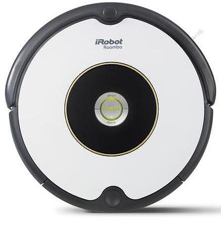 IROBOT I Robot Dulkių siurblys-robotas Roomba...