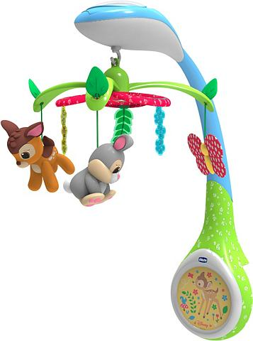 ® Muzikinė karuselė su Lichtprojektion...