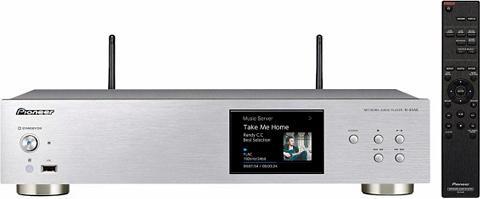 PIONEER Audio N-30AE 2-Kanal Tnklo grotuvas (H...