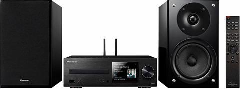 PIONEER_HIFI Pioneer »X-HM86D« garso sistema (FM-Tu...
