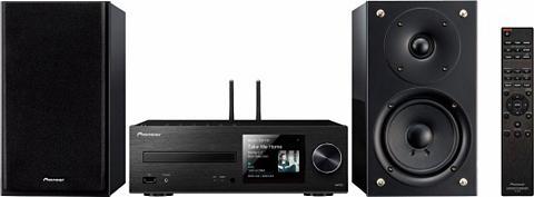 PIONEER Audio X-HM76 garso sistema Hi-Res Spot...