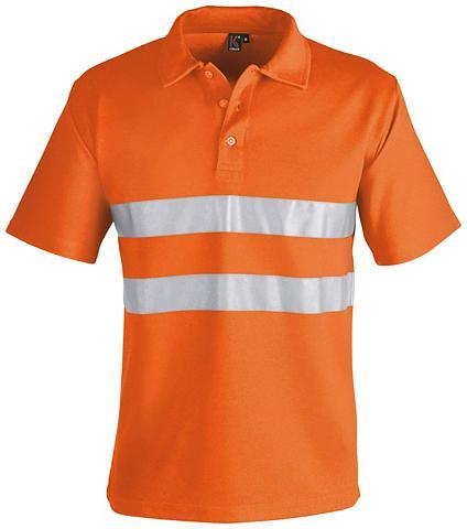 KÜBLER Kübler Polo marškinėliai