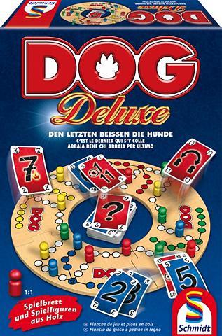 Gesellschaftsspiel »DOG® Deluxe«