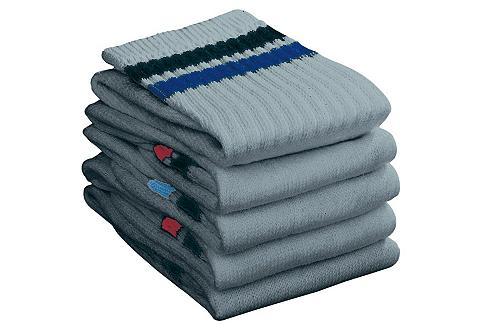 Sport- ir kojinės (12 poros) su Frotte...