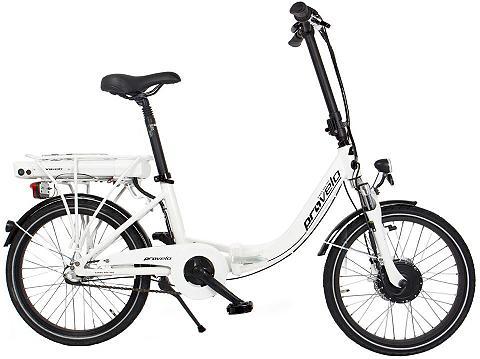 PROVELO BY SPORTPLUS Elektrinis dviratis »NEX 320« Shimano ...