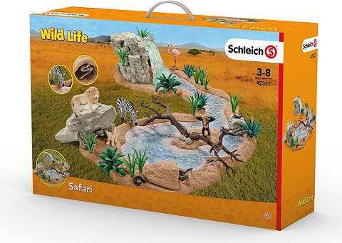 SCHLEICH ® Žaislų rinkinys (42321) »Wild Life G...