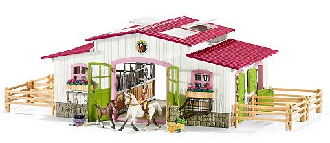 SCHLEICH ® Žaislų rinkinys (42344) »Horse Club ...