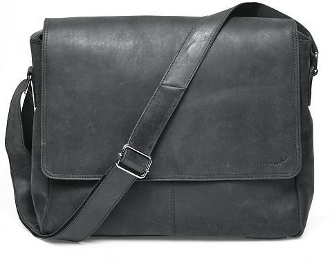 Packenger Messenger Krepšys su reguliuojama ilga...