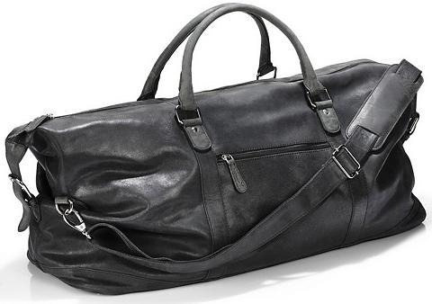 Kelioninis krepšys »Floki schwarz«