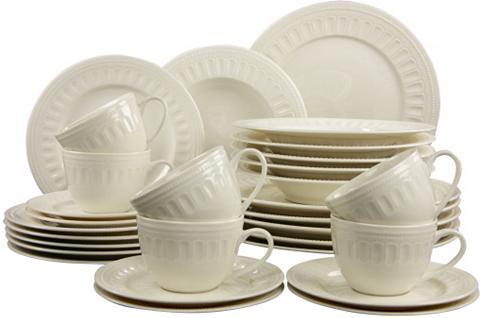 Crea Table servizas New Bone China »To...