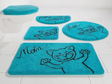 MY HOME Vonios kilimėlis »Katze« aukštis 15 mm...