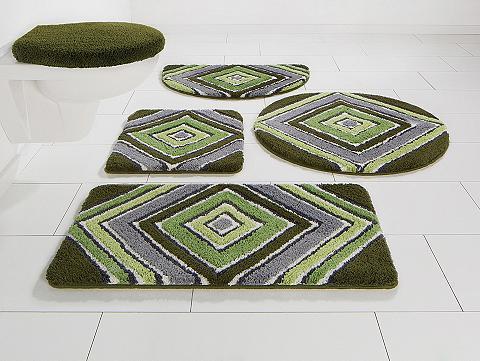 MY HOME Vonios kilimėlis »Kitta« aukštis 20 mm...