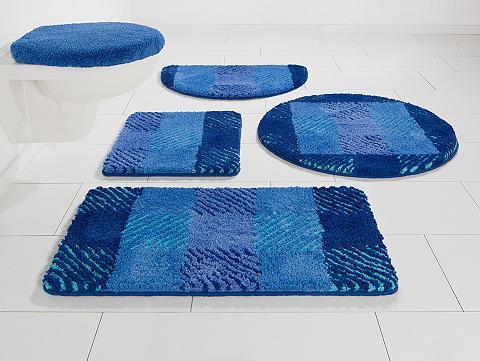 MY HOME SELECTION Vonios kilimėlis »VENJA« aukštis 20 mm...