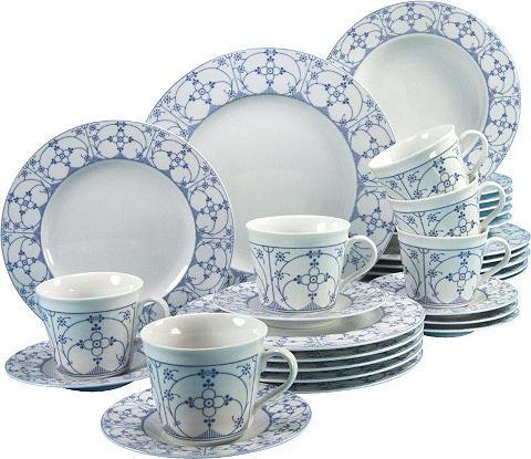 Crea Table servizas Porzellan »Borkum ...