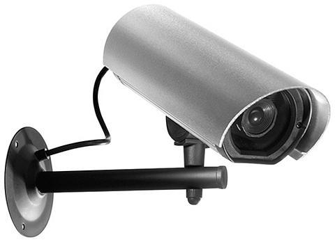 GEV Vaizdo kameros imitacija »DOM CSV 9745...