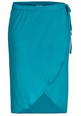 BEACHTIME Sujuosiamas sijonas
