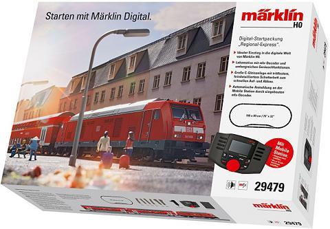 Märklin Digitalset Spur H0 »Regional E...