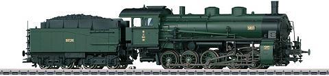 Märklin Dampflokomotive Spur H0 »Güter...