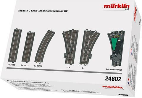 Märklin Schienenerweiterungsset Spur H...