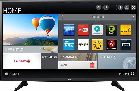 43UH6109 LED Fernseher 108 cm (43 Zoll...
