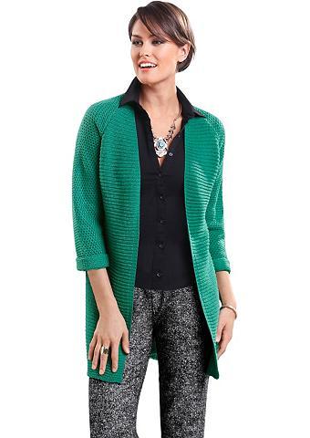 Ilgas megztinis su Raglan-Ärmeln