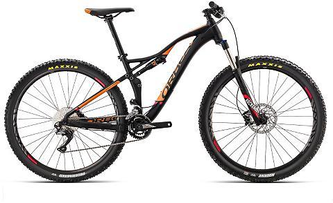 Fully kalnų dviratis 29 Zoll 22 Gang S...